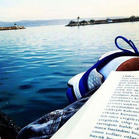En guzeli , Book Kitap Kapidag Bandirma Huzur Balik Oguzatay Tutunamayanlar Deniz Sea Xyz