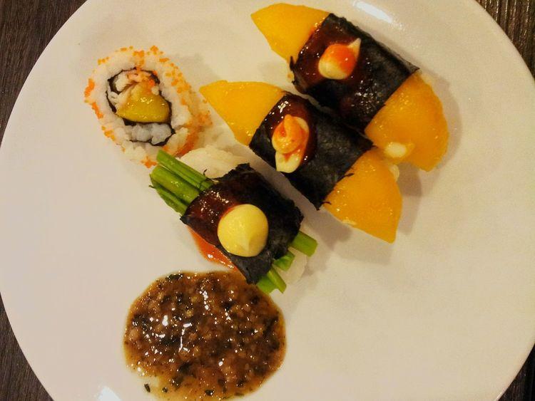 Sushi Maki Japanesefood Food Art Foodporn Foodphotography Food Stories