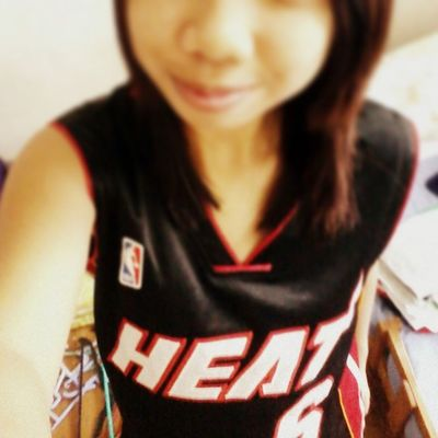 Miami Heat for the Win! \m/ NBA Game7 Finals Miamiheat Champion 4-3 LebronJames