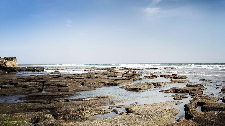Nice rocks -