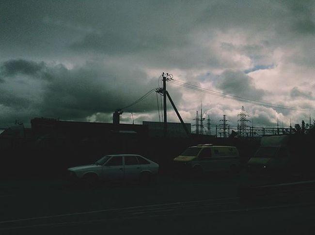 Msk Moscow Monotone Moment Amazing WOW VSCO Vscocam Vscomsk Vscodark Vscogrid Sky Clouds Nature Photo Ipod Photography Instagram Instagood мск Москва МояМосква небо облака Like top