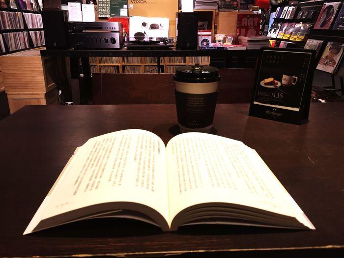 閱讀 Books