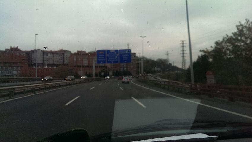 Te veo ;) Barakaldo Bilbao