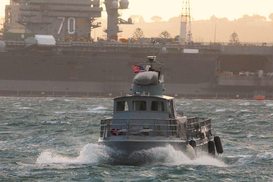 Battleship Boat Mode Of Transport Nautical Vessel Outdoors Power In Nature Sandiego Sandiego_ca Sandiegophotos Ship Transportation Warship Water Waterfront