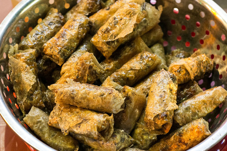 Springrolls Spring Roll Spring Rolls Fried Spring Rolls Fried Vietnamese Food Asian Food Food Close-up Ready-to-eat Healthy Eating No People Freshness Plate Snack Vegetable Crockery Indulgence Chinese Food Background Backgrounds Background Texture Background Photography Vietnam Eyeem Food  Food And Drink Wellbeing