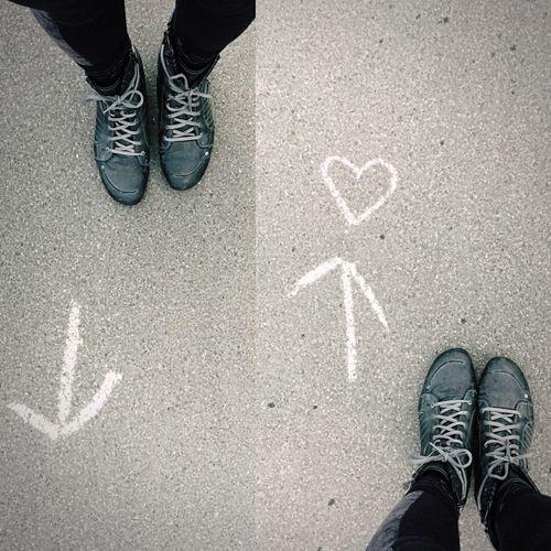 Love No Love Direction Street