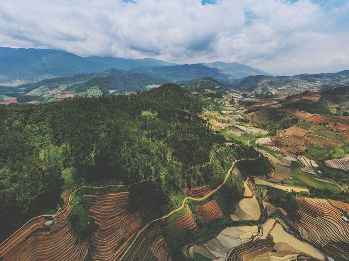 Photo taken in Ban La Pán Tan, Vietnam