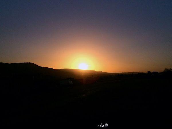 Good Night EyeEm Best Shots Enjoying The Sun Sunset