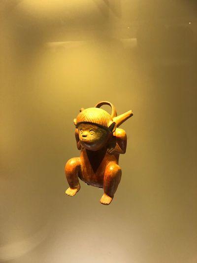 Museo del Oro, Bogota Animal Themes Animals In The Wild Animal Animal Wildlife One Animal Close-up Invertebrate