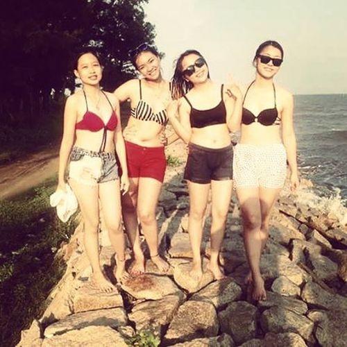 4 con đàn ông nhà RATs 😙😗😍Cầngiotrip Ravealltypes Sofun Bikini Ngủchung Lay