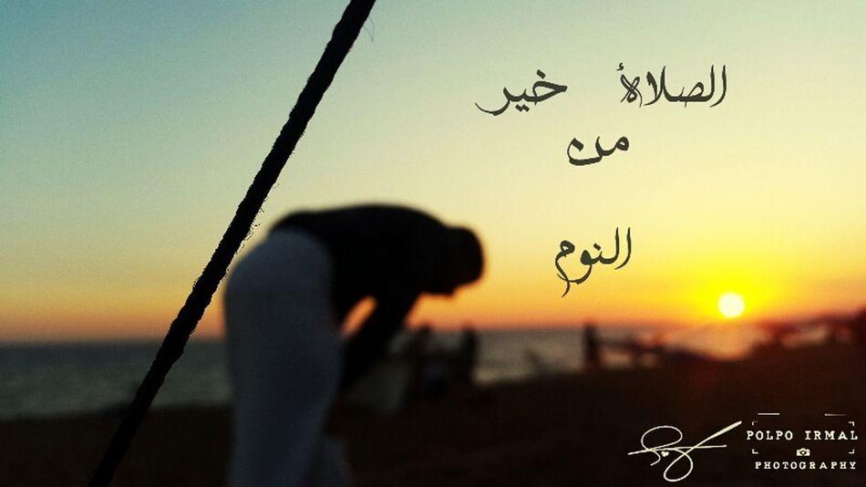 صلاة الفجر الصلاةخيرمنالنوم تصبحون على خير اكثرو من الصلاة على النبي صلى الله عليهوسلم ♥من تصويري♥
