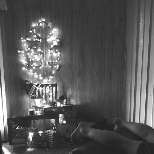 #Christmas Australia Aussiechristmas Summer Relaxing #ChristmasLights #ChristmasGifts #feet #sleeping ChristmasEVe