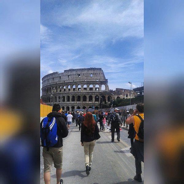 Roma Lastfriday 1maggio2015