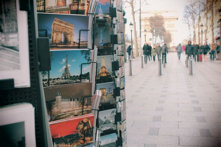 Paris. The Traveler - 2015 EyeEm Awards The Street Photographer - 2015 EyeEm Awards The EyeEm Facebook Cover Challenge Streetphotography Paris Street Photography Seeing The Sights Things I Like Postcards Streetview People And Places