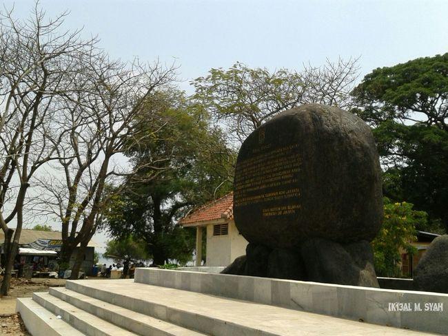 Monument Stone Tree EyeEm Indonesia