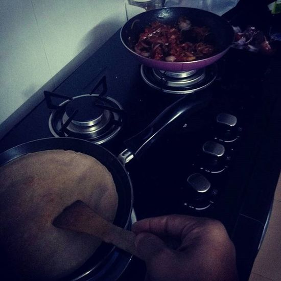 Self cooking Cooking Singlelife  Instafood Instacooking
