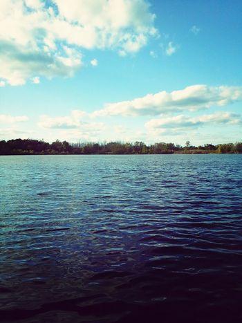 Squaw Lake Gorgeous ♥