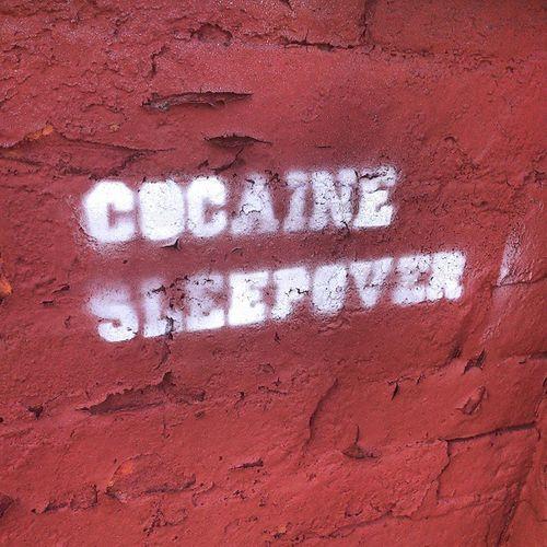 Cocaine Cocainesleepover