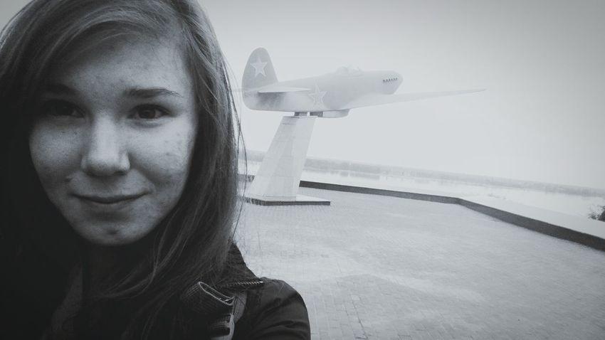 Stalingrad Battle The Great Patriotic War Museum Russia, Volgograd Stalingrad Walking I Am That's Me Blackandwhite Selfie ✌