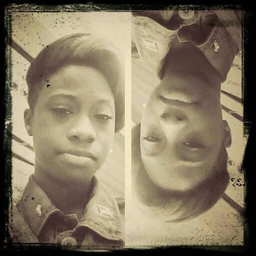 #that girl