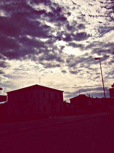 Goodbye, Blue Sky