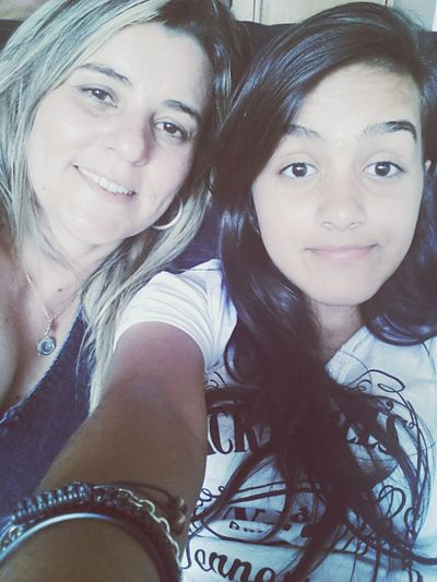 Tenho orgulho de ser tia dessa, princesa te amo mocinha. ..♥♥♥♥♥