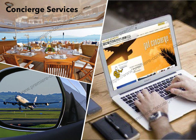 Premiere Concierge is a leading concierge company rendering a complete package of concierge services to the organizations and communities to elevate their you also want us to create a help desk service in your organization or community, contact us now. Concierge Services Luxury Concierge Personal Concierge Help Desk