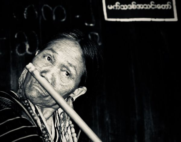 Tatoolifestyle Tribos Portrait One Person Headshot Real People Looking At Camera Men The Portraitist - 2018 EyeEm Awards Music Lifestyles Arts Culture And Entertainment