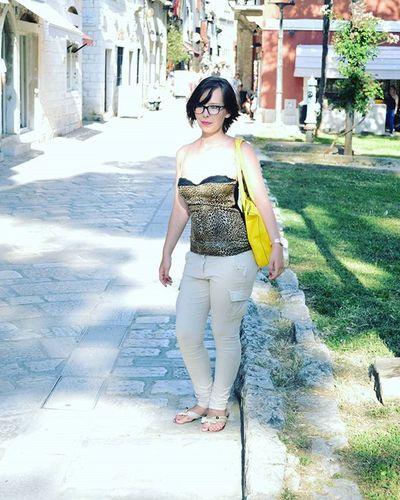 TBT  Blackhair Myself Summer Croatia Vrsar Zelenalaguna Hrvatska Mojdom