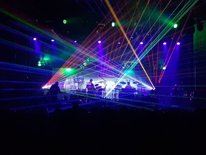 Popular Music Concert The Pink Floyd Experience 2017 Concert Photography Pink Floyd