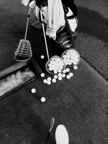 Being Tiger Woods