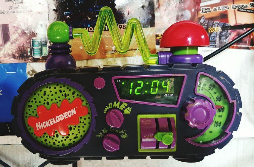 Nickelodeon Childhood Memories Memories Universalstudios Oldclock Funny Moments Time