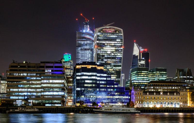 London Long