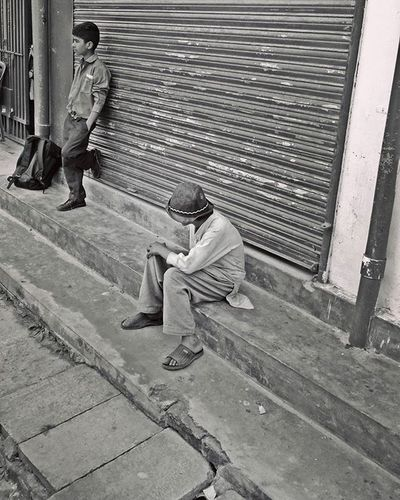 Deep enough... Colorsfrompakistan Paki_photographers VSCO Pakistandiaries PhonePhotography The Street Photographer - 2016 EyeEm Awards Deep Enough Life Two Different Stories