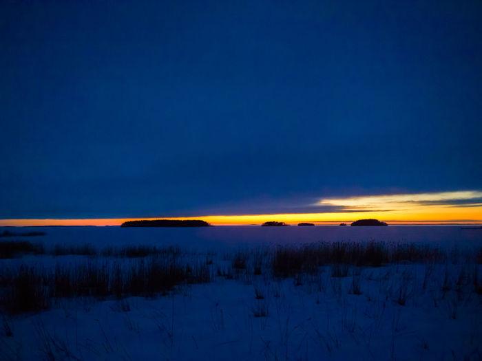 Horizon After