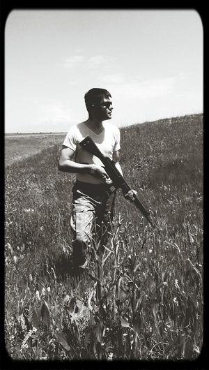 Dağlardan... Türk Askeri Askerden