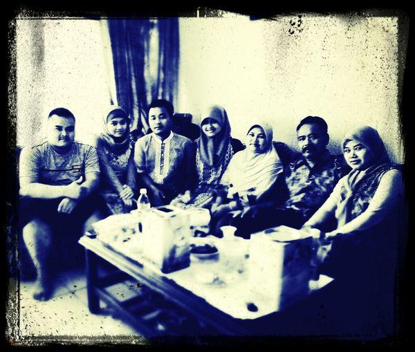 keluarga..