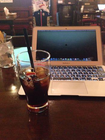Coffee Time AppleComputer Macbookair MacBook i Ilovemac