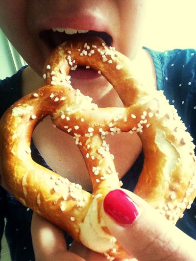 Servus! München Time For Breakfast