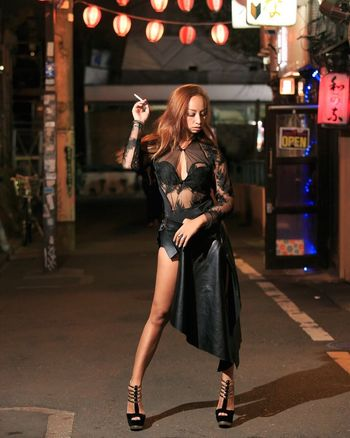 ArtWork Shooting Portrait Model 日本 Japan 撮影 Me Sexygirl モデル Fashion Japanese  Tokyo