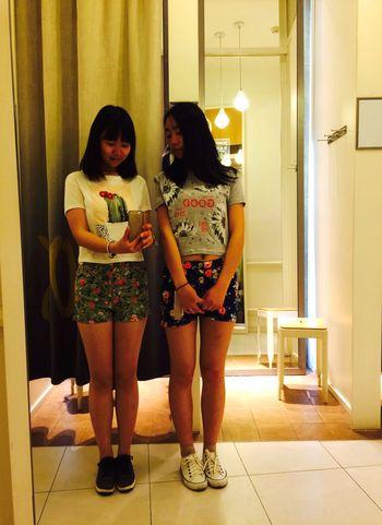 Shopping Cassie_shen Happy Fun Friends Girl