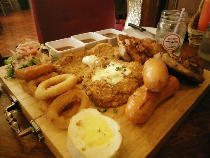 Enjoyeatting ,food, Food Steaks Yummy♡