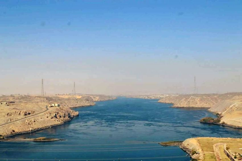 The Great Blue Nile Water Landscape Aerial View Sky Outdoors Nature Beauty In Nature No People City Day Fog Nubian Islands Tranquil Scene Natural Beauty My Egytian Resolution This Is Egypt Egypt This Is Egypt ❤ Motion Beauty In Nature Tranquility Aswan ♥♥ Arts Culture And Entertainment The Land Of Beauty