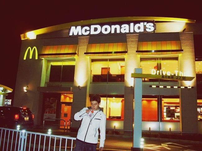 JapanMac Donald Check This Out