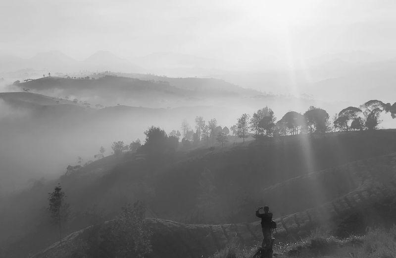 Photo taken in Pangalengan, Indonesia