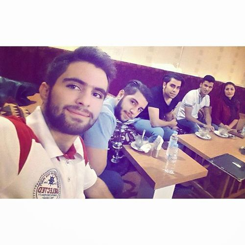 We Cafedo Hatefulcafe Selfie