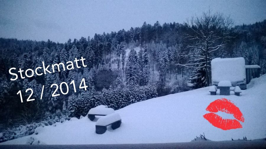 Silvesternacht 2014