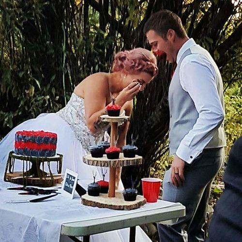 Culley2mars Wedding