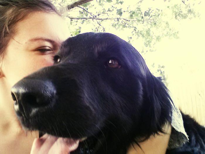 Hes my baby boy!!! I love my puppy so much!!! 😍😍🐶🐶