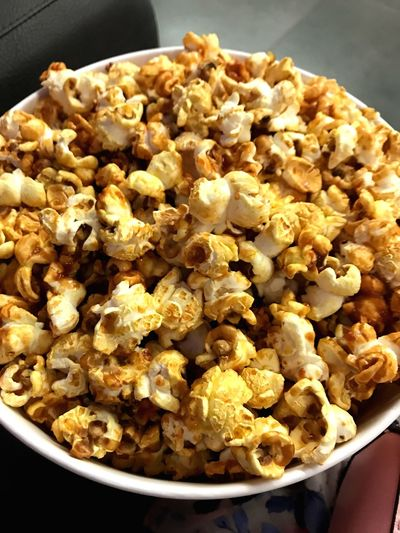 Popcorn time😎 CinemaTime Popcorn🌽👌 Food And Drink Sweet Food Meal